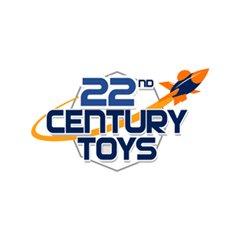 22nd Century Toys