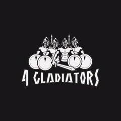 4 Gladiators