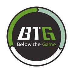 Below The Game
