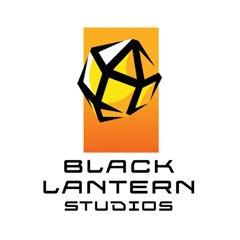 Black Lantern