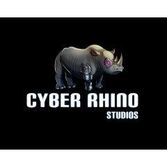 Cyber Rhino