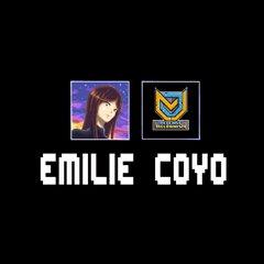 Emilie Coyo