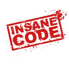 Insane Code