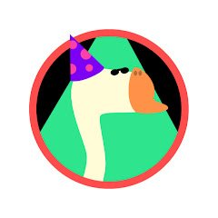 Party Goose