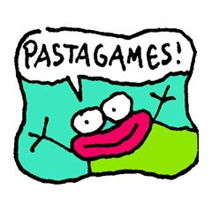 Pastagames