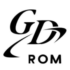Naomi GD-ROM