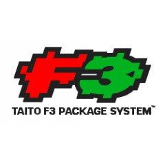 Taito F3