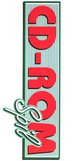 CD-Rom Spil