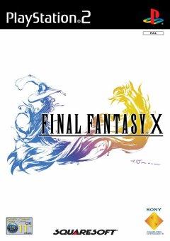 Final Fantasy X (EU)