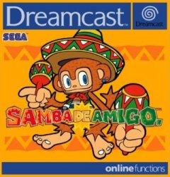<a href='http://www.playright.dk/info/titel/samba-de-amigo'>Samba De Amigo</a>   25/30