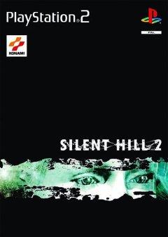 Silent Hill 2 (EU)