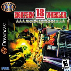 <a href='http://www.playright.dk/info/titel/18-wheeler-american-pro-trucker'>18 Wheeler: American Pro Trucker</a> &nbsp;  4/30