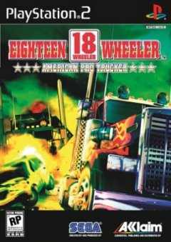 <a href='http://www.playright.dk/info/titel/18-wheeler-american-pro-trucker'>18 Wheeler: American Pro Trucker</a> &nbsp;  17/30