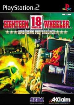 <a href='http://www.playright.dk/info/titel/18-wheeler-american-pro-trucker'>18 Wheeler: American Pro Trucker</a> &nbsp;  16/30