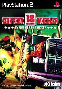 <a href='http://www.playright.dk/info/titel/18-wheeler-american-pro-trucker'>18 Wheeler: American Pro Trucker</a> &nbsp;  18/30