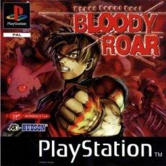 Bloody Roar (EU)