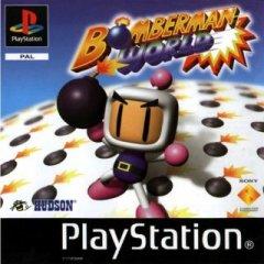 Bomberman World (1998) (EU)