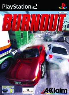 Burnout (EU)