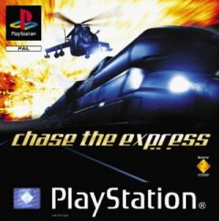Chase The Express (EU)