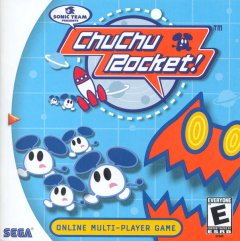 ChuChu Rocket! (US)