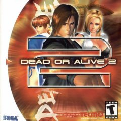 <a href='http://www.playright.dk/info/titel/dead-or-alive-2'>Dead Or Alive 2</a>   5/30