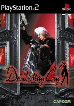 Devil May Cry (EU)