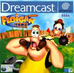 Floigan Bros.: Episode 1 (EU)