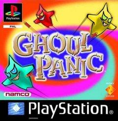 Ghoul Panic (EU)