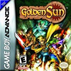 Golden Sun (US)
