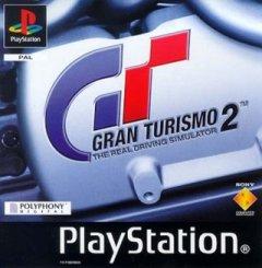 Gran Turismo 2 (EU)