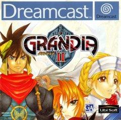 <a href='http://www.playright.dk/info/titel/grandia-ii'>Grandia II</a> &nbsp;  7/30