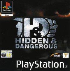 Hidden & Dangerous (EU)