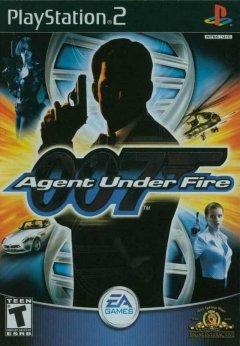 <a href='http://www.playright.dk/info/titel/007-agent-under-fire'>007: Agent Under Fire</a> &nbsp;  2/30