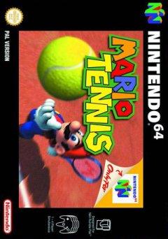 Mario Tennis (EU)
