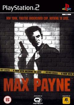 Max Payne (EU)