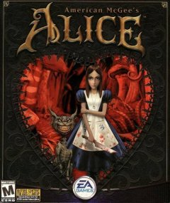 American McGee's Alice (US)