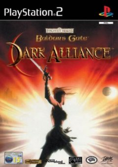 Baldur's Gate: Dark Alliance (EU)