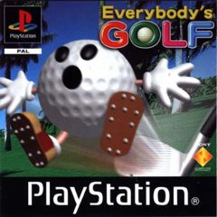 Everybody's Golf (EU)