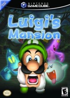 Luigi's Mansion (US)