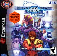Phantasy Star Online Version 2 (US)