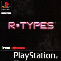 R-Types (EU)