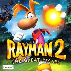 Rayman 2: The Great Escape (EU)