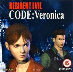 Resident Evil: Code Veronica (EU)