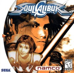 Soul Calibur (US)