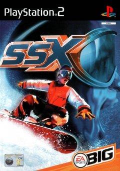 SSX (EU)