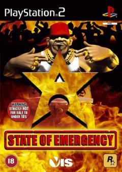 State Of Emergency (EU)