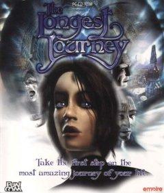 Longest Journey, The