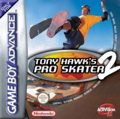Tony Hawk's Pro Skater 2 (EU)