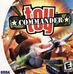 <a href='http://www.playright.dk/info/titel/toy-commander'>Toy Commander</a>    1/30