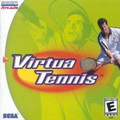Virtua Tennis (US)
